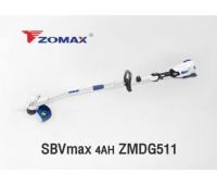 Электрокоса ZOMAX АКБ ZMDG511