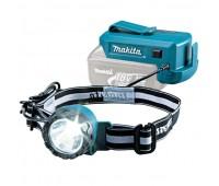 Аккумуляторный фонарь MAKITA STEXBML800
