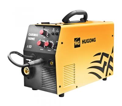Сварочный инвертор полуавтомат Hugong CariMig 160