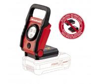 Аккумуляторный фонарик Einhell Expert Plus TE-CL 18 Li Solo