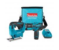 Набор инструментов MAKITA DK1475