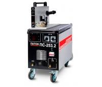 Полуавтомат сварочный Классический «ПАТОН» ПС-253.2 DC MIG / MAG