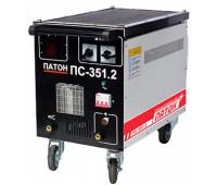 Полуавтомат сварочный Классический «ПАТОН» ПС-351.2 DC MIG / MAG